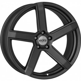 Dotz - CP5 (Matt Graphite)