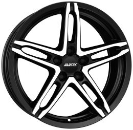 Alutec - Poison (Racing Black)