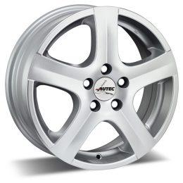 Autec - Nordic (Brilliant Silver)
