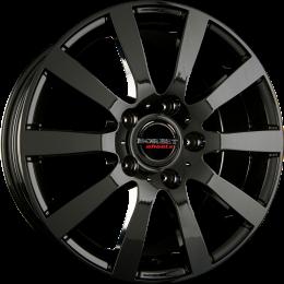 Borbet - C2C (Black Glossy)
