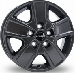 Borbet - CWG (mistral anthracite glossy)
