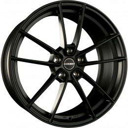 Borbet - FF1 (Deep Black Matt)