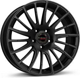Borbet - LS2 (black matt)