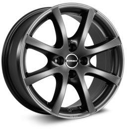 Borbet - LV4 (Black Glossy)