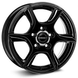 Borbet - TL4 (Black Glossy)
