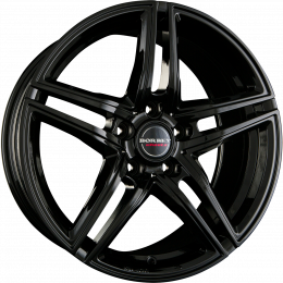 Borbet - XRT (Black Glossy)