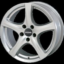 Ronal - R42 (Crystal Silver)
