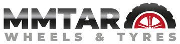 MMTAR Wheels & Tyres Logo