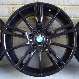 BMW OEM - 193M MV3 (Gloss Black)