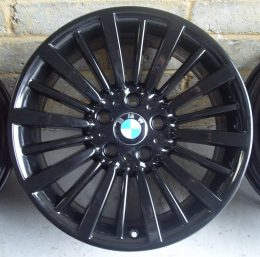 BMW OEM - 416 (Gloss Black)