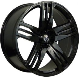 AXE - EX22 (Gloss Black)