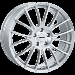 Autec - Veron (Crystal Silver)