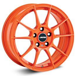 Autec - Wizard (Racing Orange)