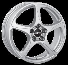 Ronal - R53 (Crystal Silver)