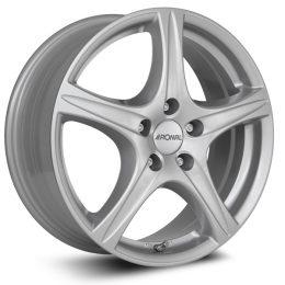 Ronal - R56 (Crystal Silver)