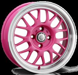 Cades - Eros (Pink)