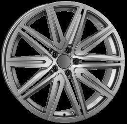 SSR - SSR II (Gunmetal)