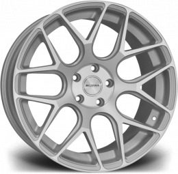 Riviera - RV160 (Silver Polished)
