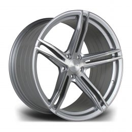 Riviera - RF103 (Platinum Brushed)