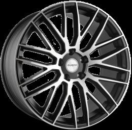 Riviera - RV126 (Black Polished)