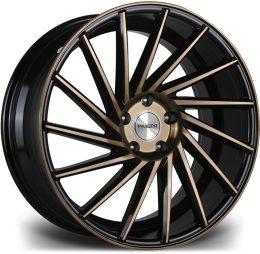 Riviera - RV135 (Black Bronze)