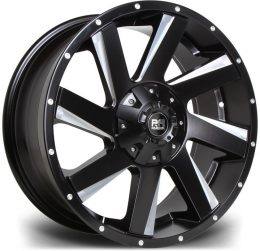 Riviera Xtreme - RX100 (Black Polished)