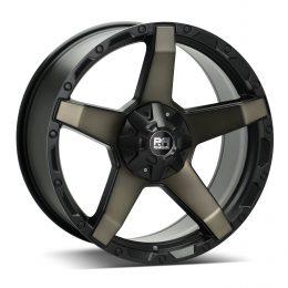 Riviera Xtreme - RX700 (Double Dark Tint)