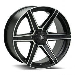 Riviera Xtreme - RX800 (Satin Black)