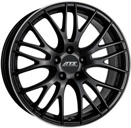 ATS - Perfektion (Racing Black / Polished)