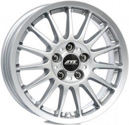 ATS - Streetrallye (Polar Silver)
