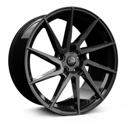 Hawke Wheels - Arion (Black)