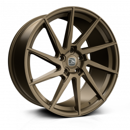 Hawke Wheels - Arion (Matt Bronze)