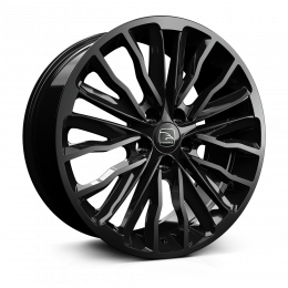 Hawke Wheels - Harrier (Black Shadow)