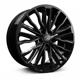 Hawke Wheels - Harrier (Black)