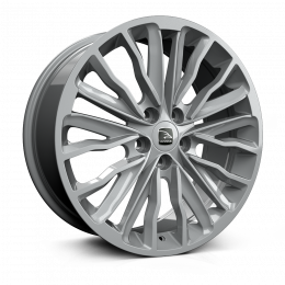 Hawke Wheels - Harrier (Silver)