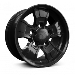 Hawke Wheels - Osprey WT (Black)