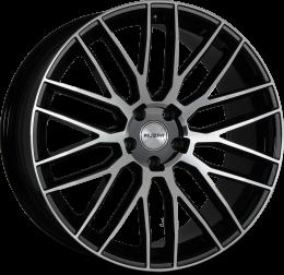 Riviera - RV126 (Gloss Black Machined)