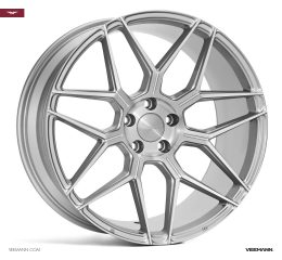 Veemann - V-FS38 (Silver Machined)