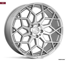 Veemann - V-FS42 (Silver Machined)
