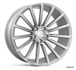 Veemann - V-FS55 (Silver Machined)
