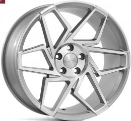Veemann - V-FS27R (Silver Machined)