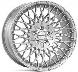 Veemann - VC540 (Silver Machined)