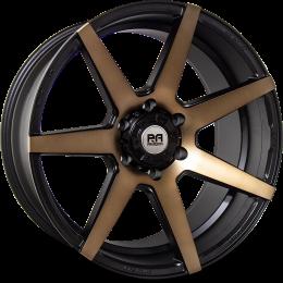 Riviera Xtreme - RX950 (Black Bronze)