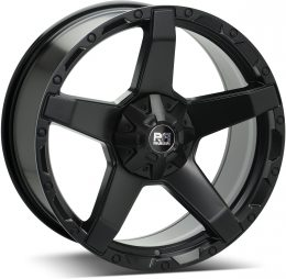 Riviera Xtreme - RX700 (Black)