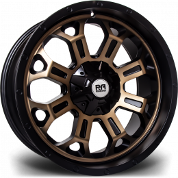 Riviera Xtreme - RX900 (Black Bronze)