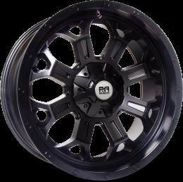Riviera Xtreme - RX900 (Black Polished)