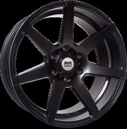 Riviera Xtreme - RX950 (Satin Black)