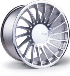 3SDM - 0.04 (Silver Cut)