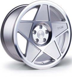 3SDM - 0.05 (Silver Cut)
