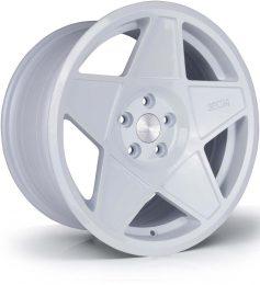 3SDM - 0.05 (White)